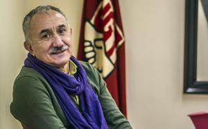 «Repartir la riqueza fortalecería más al Gobierno que alharacas sobre la bandera»