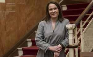 «La apuesta de la Unión Europea está por las pymes y por los emprendedores»