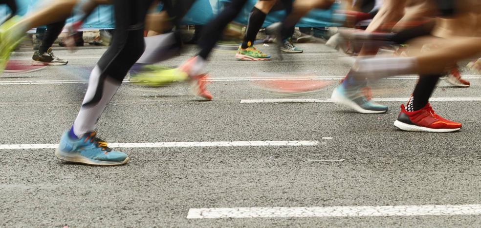 Rutas para correr en Logroño: del kilómetro a la Media Maratón