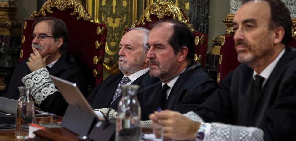 Un juez riojano ante el 'procés'