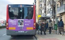 Cambia Logroño denuncia el uso «indebido y electoralista» del PP del informe de transporte urbano