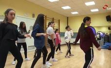 «Bailar es una forma de expresarse»