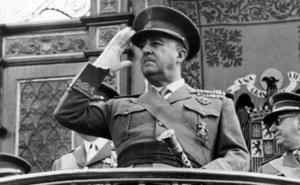 La Fundación Franco alega que el Gobierno se salta su propio procedimiento para exhumar al dictador