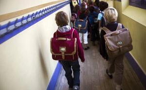 El PP cifra en 10.000 familias las afectadas por donaciones a colegio concertado