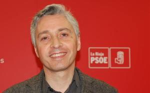 Ocón: «El PSOE se va a dejar la piel para que se apruebe el Estatuto»