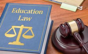 Carta abierta a las Administraciones educativas: legislación y formación
