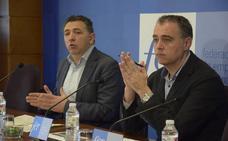 Cuevas pide ahora a la DGT que haga caso a los transportistas sobre la N-232