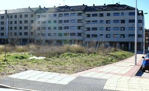 Nájera requiere a la junta de compensación de la UE 17A que complete la urbanización