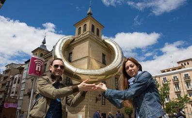 Logroño unirá su fuerza cultural con Santander, Bilbao y Gijón