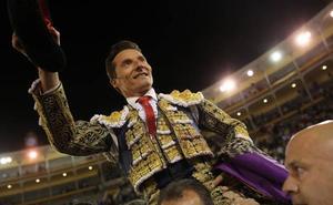 Diego Urdiales actuará en la Corrida de Beneficencia y entra en el bombo de San Isidro