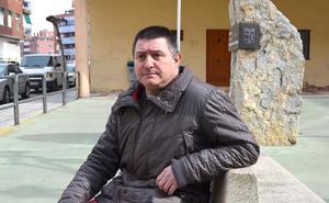 El concejal de IU en Calahorra, Oscar Moreno, absuelto de un delito de apropiación indebida continuada