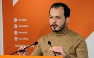 Pablo Baena anuncia que concurrirá a las primarias de Cs en La Rioja