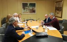 El PP valora positivamente su hoja de ruta para desbloquear la reforma del Estatuto, según Podemos