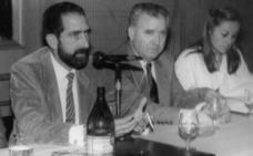 Fallece el arnedano Tomás Moreno Orío, exparlamentario riojano