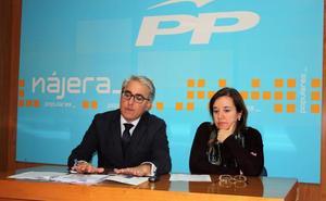 El PP aplaude el rechazo al presupuesto estatal