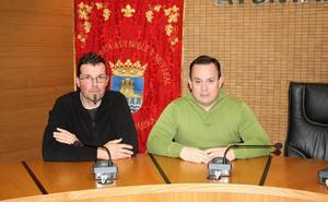 El Ayuntamiento najerino pide apoyo para Santa María