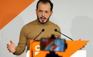 Baena: «Si encabezo la lista, Ciudadanos saldrá a ganar las elecciones de mayo»