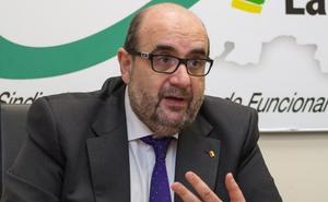 «La Rioja registra un déficit de 400 sanitarios, 300 de ellos especialistas»