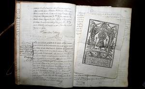 Charla sobre el Archivo Histórico en el Ateneo