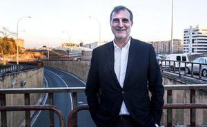 «Completar el soterramiento no debe ser ahora mismo la prioridad para Logroño»