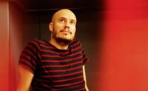 El grupo La Casa Azul rueda en La Rioja su último videoclip