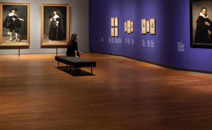 El año Rembrandt