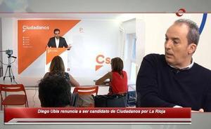 Movimientos en Ciudadanos La Rioja