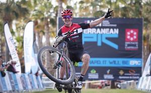 Coloma gana la primera etapa de la Mediterranean by Gaes