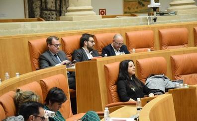 Los parlamentarios de Ciudadanos se querellan por injurias y calumnias contra Grajea