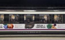 El Tren del Vino amplía su horario y anuncia su llegada a una docena de bodegas