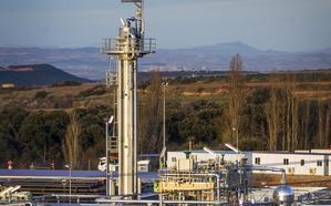 La paradoja del gas natural de Sotés: el País Vasco ingresa 7,5 millones y La Rioja, nada