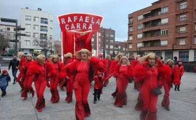 El Carnaval arnedano celebrará su concurso en el frontón el sábado 2 de marzo
