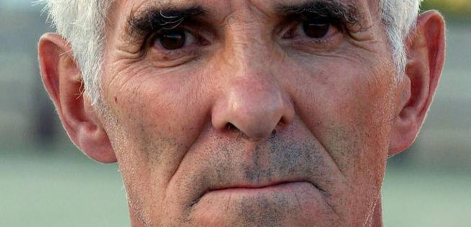 'Filo', directivo del Villegas, ingresado tras un accidente