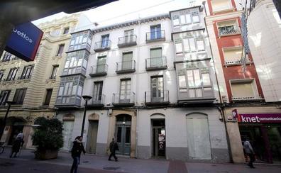 Revuelta adquiere el edificio subastado por Cocina Económica en Calvo Sotelo