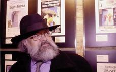 Fallece el poeta y periodista astur-riojano Roberto Iglesias