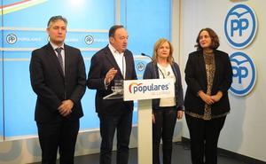 La Rioja ingresaría 60 millones si eliminan el Impuesto de Sucesiones, según Pedro Sanz