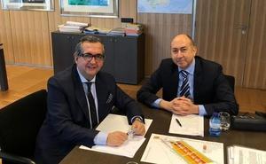 El Ayuntamiento de Calahorra comprará suelo industrial en el Recuenco por valor de 6 millones