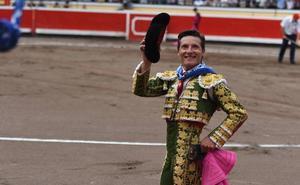 Diego Urdiales estará esta tarde en Alfaro en la charla del Club Taurino