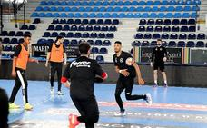 El Saint Raphäel, un equipo que no se ha estrenado en el 2019