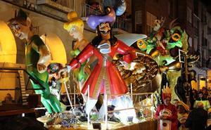 Calahorra vive un Carnaval de cuento