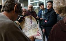 El Tren del Vino cuelga el cartel de 'no hay billetes'