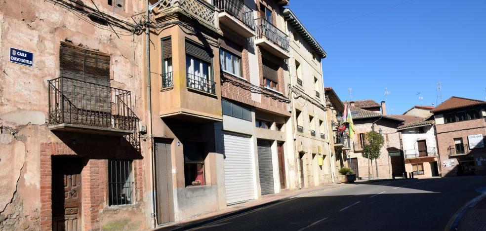 Leopoldo hereda las calles de su tío José