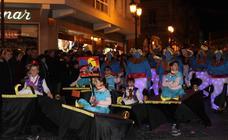 Carnaval de cuento en Calahorra