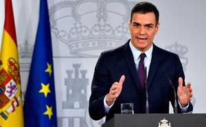 Sánchez, en su libro: «La dimisión de Rajoy hubiera sido lo mejor para España»