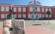 Haro propone que el instituto de la ciudad recupere el nombre de Manuel Bartolomé Cossío