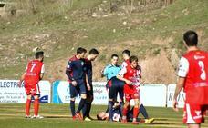 El Anguiano le gana la partida al Varea, de cara a alcanzar el 'play off'