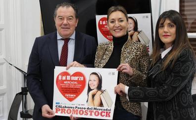 El PromoStock de invierno de Calahorra se celebrará del 8 al 10 de marzo