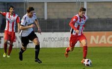 Real Unión 0 - UDL 0