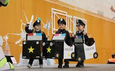 Fiesta del Carnaval en Calahorra