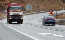 Tráfico inspeccionará camiones, autobuses y furgonetas durante esta semana